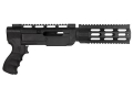 Product detail of Archangel 5.56 Pistol Stock System Ruger 22 Charger Pistol Synthetic Black