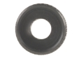 "Product detail of Williams Aperture Regular 3/8"" Diameter with .150 Hole Black"