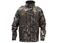 ScentBlocker Men's Matrix Softshell Jacket Polyester Mossy Oak Break-Up Infinity Camo 2XL 50-52
