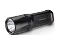 Fenix TK35UE Ultimate Edition Flashlight LED Requires 4 CR123A or 2 18650 Rechargeable Batteries Aluminum Black