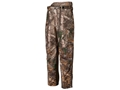Scent-Lok Men's Scent Control Full Season Recon Pants