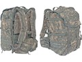 Military Surplus MOLLE II Large Ruck Sack Complete Assembly Nylon Army Universal Camo