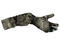 Primos Stretch-Fit Gloves with Extended Cuff Polyester Realtree APG Camo
