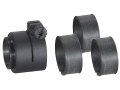 ATN PS22 Scope Mounting System #1 (25.4 mm - Leupold 1.5-5x20 PR; 30 mm - Leupold 1.5-5x20 MR/T M2, Zeiss 1.1-4x24 T)