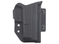 Comp-Tac Minotaur MTAC  Holster Body Right Hand Springfield XD 45 Kydex Black