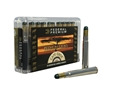 Federal Premium Cape-Shok Ammunition 375 H&H Magnum 300 Grain Woodleigh Hydrostatically Stabilized Solid Bullets Box of 20