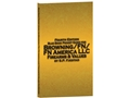 Blue Book Pocket Guide for Browning Firearms & Values 4th Edition by S.P. Fjestad