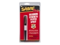 Sabre Red Pen Pepper Spray 10 Gram Aerosol 10% OC Black
