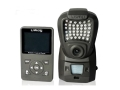 Product detail of HCO UWAY NightTrakker NT50 Infrared Digital Game Camera with Color Viewing Screen 5.0 Megapixel HCO Stem Camo