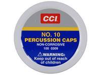 Black Powder Percussion Caps & Primers