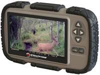 Game Cameras & Accessories