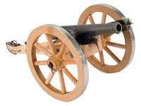 Black Powder Cannons