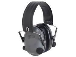 Peltor Tactical 6S Electronic Earmuffs (NRR 20dB) Gray
