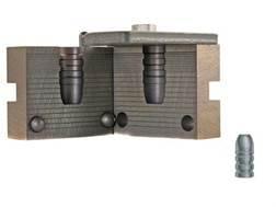RCBS 1-Cavity Bullet Mold 476-400-SWC 480 Caliber (476 Diameter) 400 Grain Semi-Wadcutter