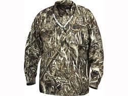 Drake Men's EST Heat-Escape Waterproof Shirt Long Sleeve Polyester