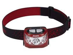 Energizer 5 LED Headlamp LED with 3 AAA Batteries Polymer
