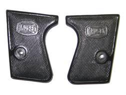 Vintage Gun Grips Mauser WTP 2 25 ACP Polymer Black