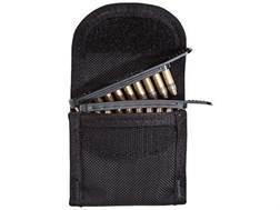 Tuff Products Quickstrip Belt Pouch Nylon Black