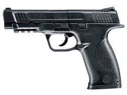 Smith & Wesson M&P 45 CO2 Air Pistol 177 Caliber BB Black