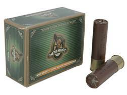 "Hevi-Shot Duck Waterfowl Ammunition 10 Gauge 3-1/2"" 1-3/4 oz BB Non-Toxic Shot"