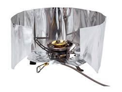 Primus Camp Stove Windscreen and Heat Reflector Aluminum