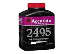 Accurate 2495 Smokeless Powder