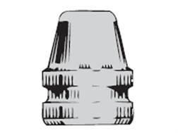 Saeco 3-Cavity Bullet Mold #065 45 Caliber (452 Diameter) 180 Grain Semi-Wadcutter Bevel Base