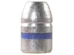 Meister Hard Cast Bullets 44 Caliber (430 Diameter) 240 Grain Lead Flat Nose Box of 500