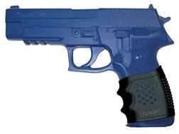 Pachmayr Tactical Grip Glove Slip-On Grip Sleeve Sig Sauer P226 Rubber Black