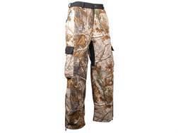Stormkloth II Men's SKII Waterproof Fleece Pants Polyester Realtree AP Camo XL