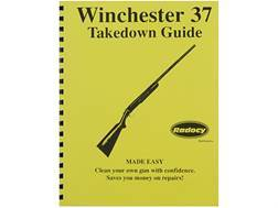 "Radocy Takedown Guide ""Winchester 37"""