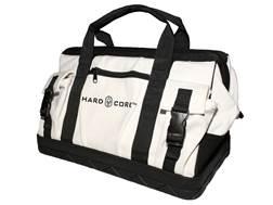 Hard Core Snow Goose Blind Bag White