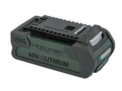 Hooyman 40 Volt Lithium Battery