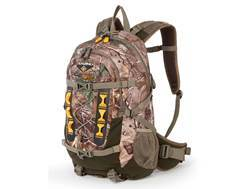 "Tenzing TC 1500 ""The Choice"" Day Backpack Polyester and Nylon Ripstop Realtree Xtra Camo"