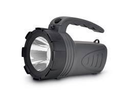 Cyclops 1 Watt Rechargeable Handheld LED Spotlight