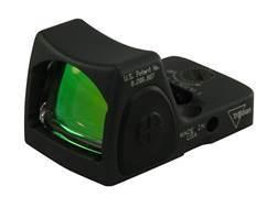 Trijicon RMR Reflex Red Dot Sight Adjustable LED 3.25 MOA Red Dot Cerakote Sniper Gray