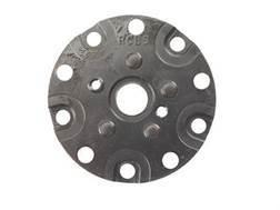 RCBS Piggyback, AmmoMaster, Pro2000 Progressive Press Shellplate #26 (7x65mm Rimmed)