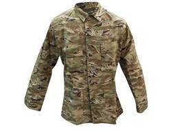 Tru-Spec BDU Jacket Nylon Cotton Ripstop All Terrain Tiger Stripe