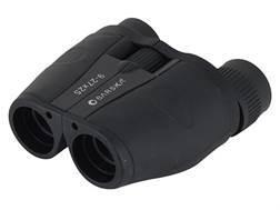 Barska Gladiator Binocular 9-27x 25mm Porro Prism Rubber Armored Black