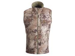 Kryptek Men's Kratos Minus Insulated Vest Polyester