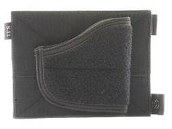 5.11 Tactical Holster Pouch for 5.11 Tactical Vests or Shirts Small, Medium Frame Pistols and Rev...