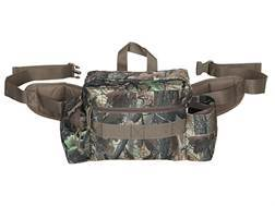 Allen Nomad 3-Pocket Fanny Pack Polyester Oak Brush Camo