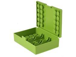 Redding 3-Die Storage Box Green