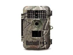 Bushnell Trophy Cam HD Hybrid Infrared Game Camera 8.0 Megapixel Realtree Xtra Camo