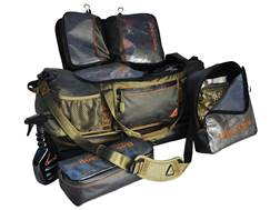 GamePlan Gear Base Camp Scent Control Duffel Bag System