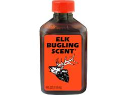 Wildlife Research Center Bugling Elk Scent Liquid 4 oz