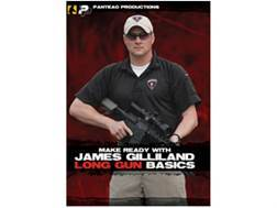 "Panteao ""Make Ready with James Gilliland: Long Range Basics"" DVD"
