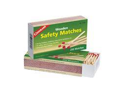 Coghlans Safety Matches Pack of 250