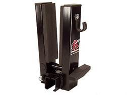 CTK Precision Gun Vise Attachment for P3 Ultimate Shooting Rest