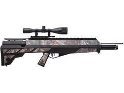 Benjamin Pioneer PCP Airbow Synthetic Stock Realtree Xtra with 6x 40mm Scope